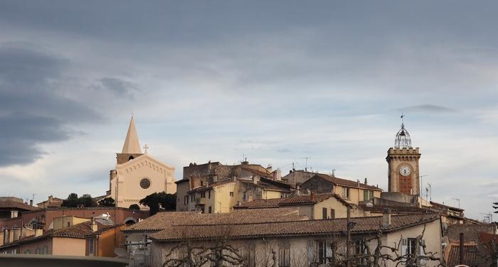 Ville d'Aubagne