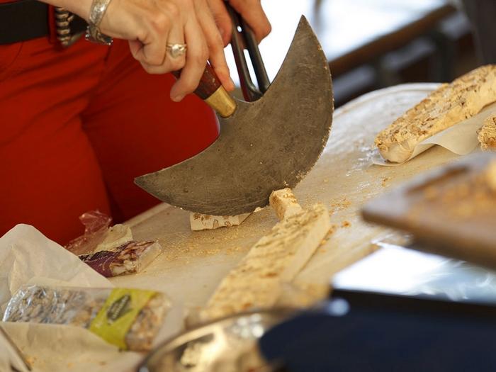 25 e édition Mmmh Festival gastronomie - Chateauneuf le Rouge - Provence