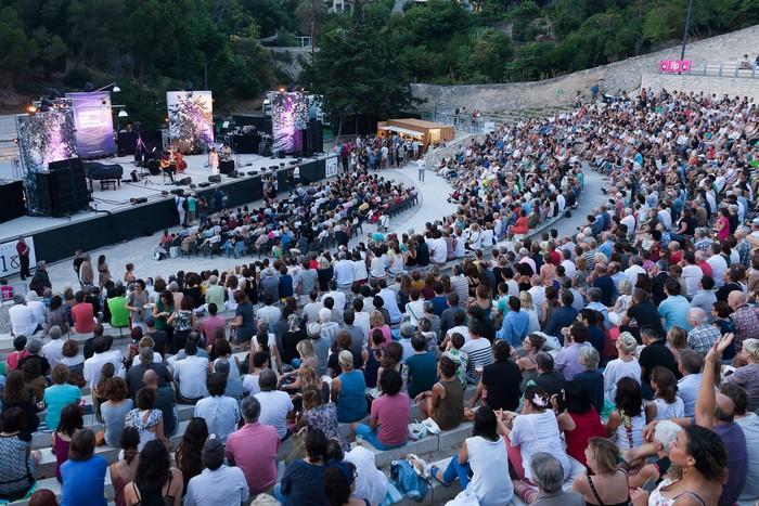 Festival des Mots des Etoiles - Théâtre Silvain - Marseille