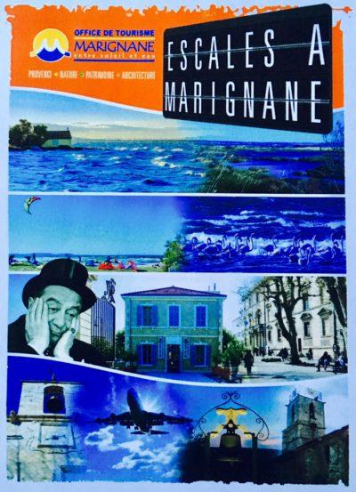 Les sorties de l'été en Provence ! Escales nature et patrimoine à Marignane