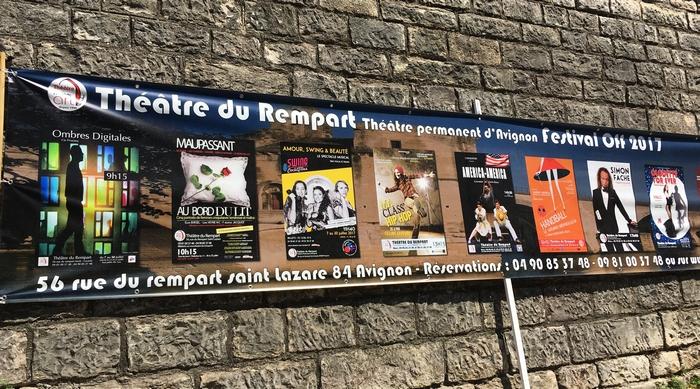 Les Swing coct'Elles - Amour Swing & beauté - Festival d'Avignon