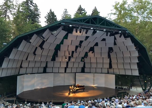 Festival de piano de La Roque d'Anthéron