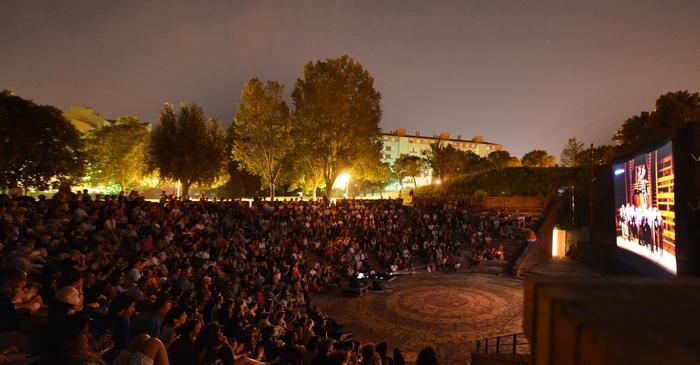 Les Instants d'été - Projections Aix en Provence