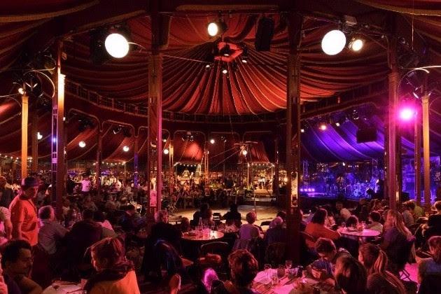 Cabaret équestre - Le Festival Jours [et Nuits] de Cirque(s) CIAM - Aix en Provence