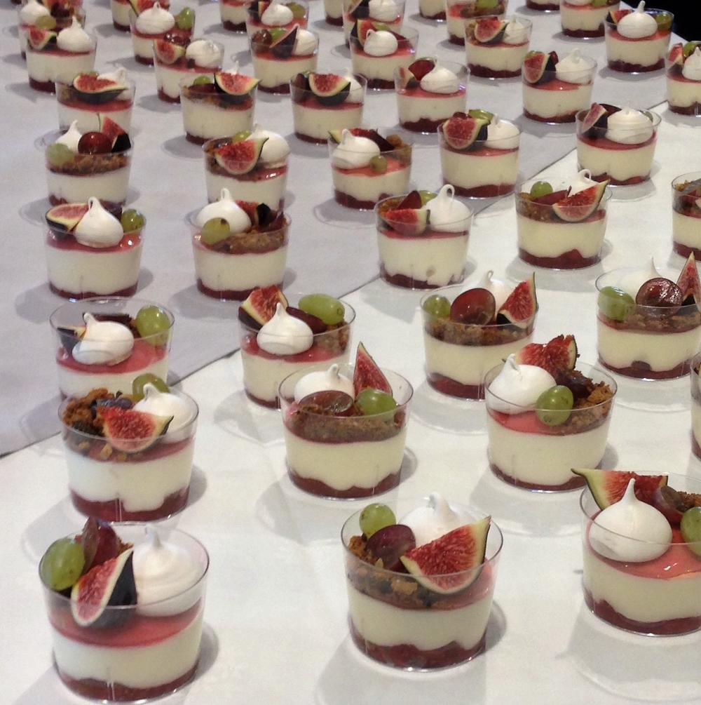 gastronomie provençale - figue raisin