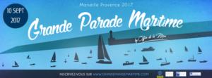 Grande Parade maritime - Marseille 2017
