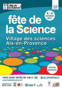 Fête de la science - Aix en Provence