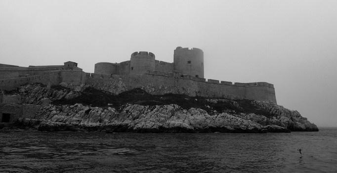 Château d'If - Marseille -