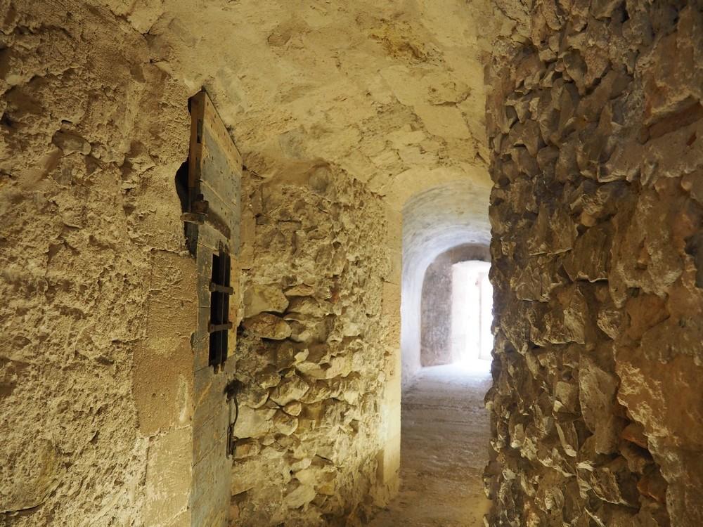 Le Château d'If, une forteresse de légendes