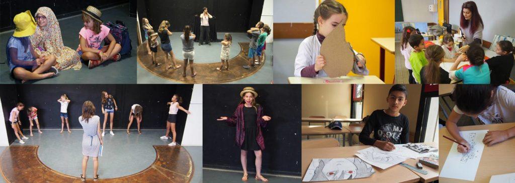 Stage Duo artistique - L'aparté GArdanne