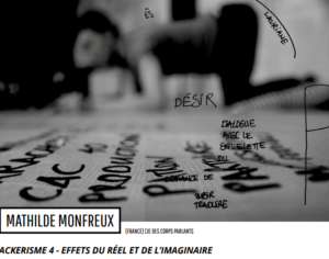 DANSEM Effets du Réel et de l'imaginaire© Lauriane Houbey