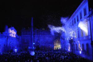 Drôles de Noël Arles 2017