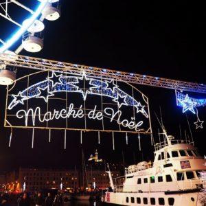 Marché de Noël Marseille