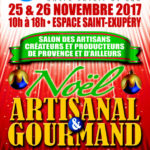 Noël artisanal et gourmand à Marignane