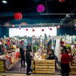 Grand marché de la Friche © Caroline Dutrey