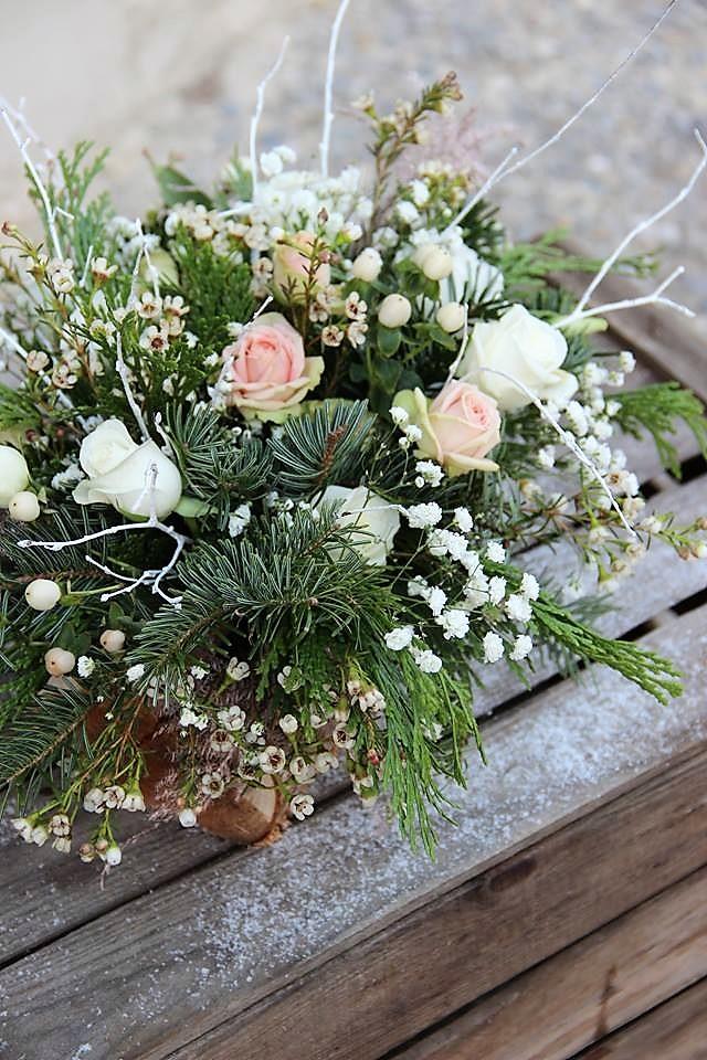 La Fabrique d'étoiles filantes - Art et décoration florale - Pays d'Aix en Provence