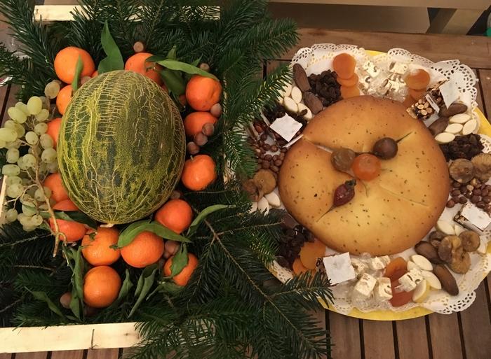 13 desserts traditionnels de no 235 l en provence vu 224 la tv sur 2 ma cigale est fantastique