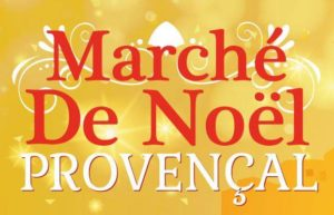 Marché de Noël provençal Mallemort en Provence