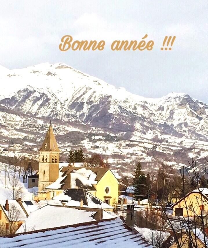 Bonne année en Provence, voeux, Épiphanie et traditions