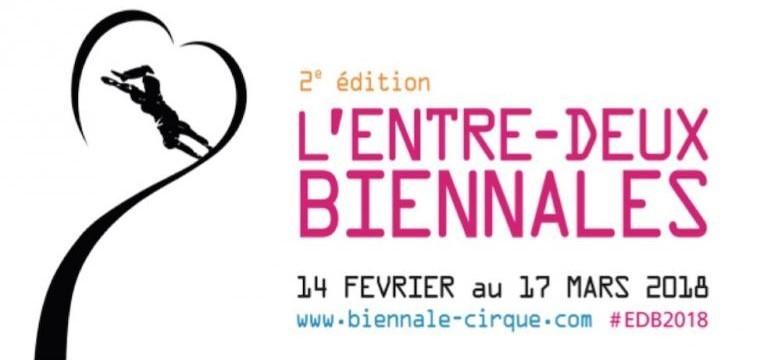 L'Entre-deux Biennales du Cirque et les 20 ans du Festival les Élancées | Concours
