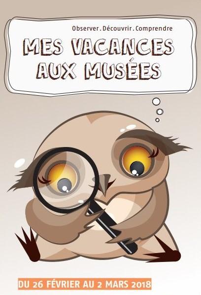 Mes vacances aux musées - Aix en Provence