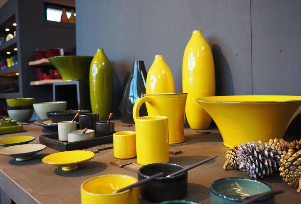 Les Adresses Fantastiques de ma Cigale : l'Atelier Bernex à Aubagne