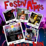 Fete de la musique à la Scene Aix - Le Festival des amis