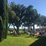 La Cavale en Luberon - Terrasse