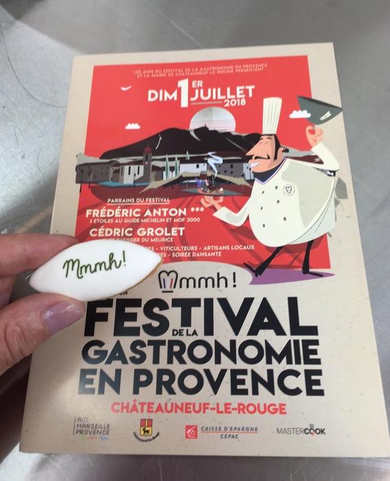 Mmmh ! Le Festival de la Gastronomie