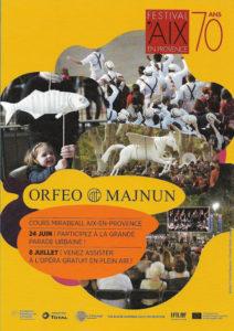 ORFEO MAJNUN