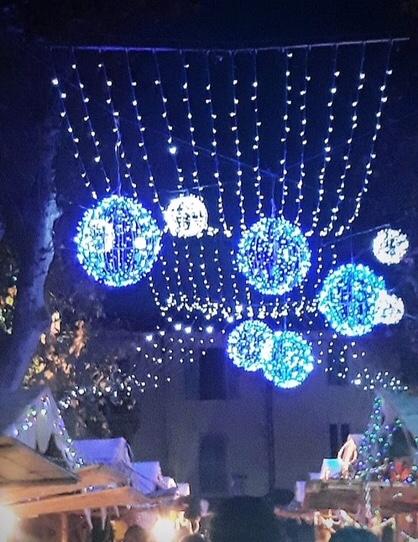 Magie de Noël Marignane