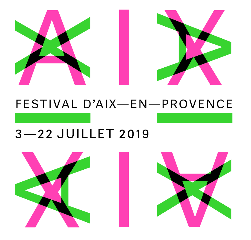 Festival International d'Art Lyrique d'Aix en Provence 2019