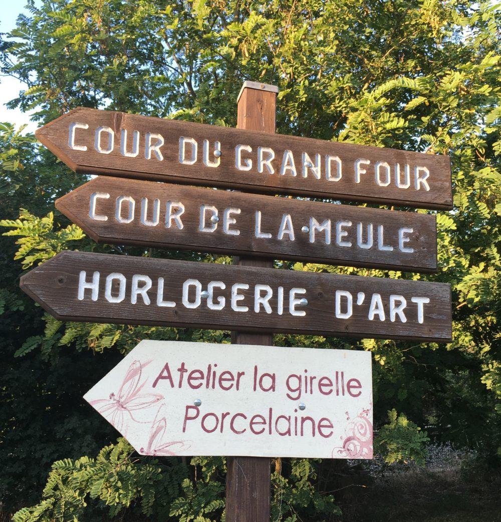 Tuilerie Bossy - Métiers d'art Gardanne