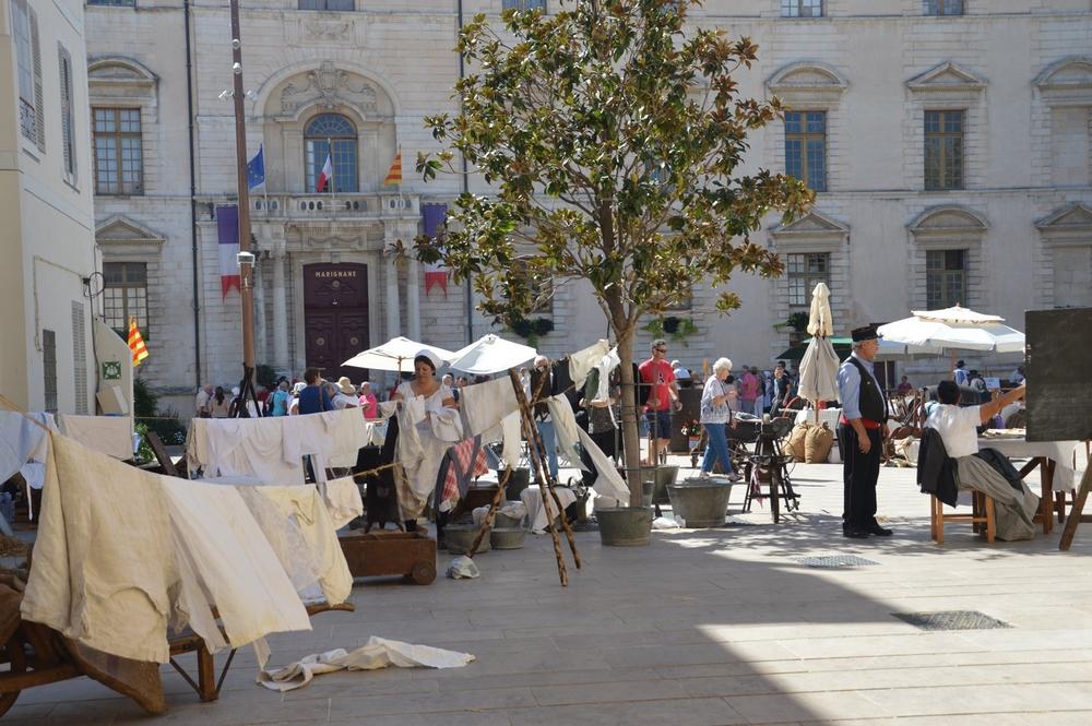 Fêtes Provençales à Marignane 2019