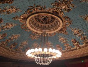 Theatre du Jeu de Paume Aix en Provence