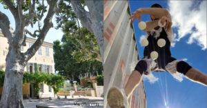 Wes Peden Patrimoine en Mouvement CIAM AIX Journées du patrimoine 2019