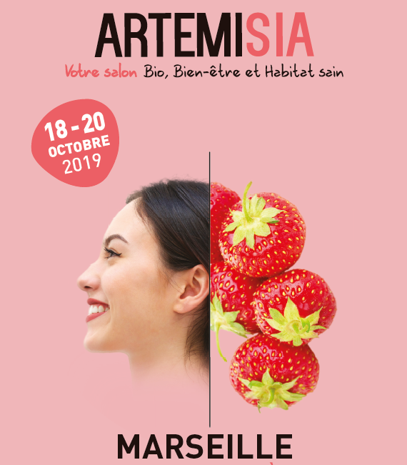 Salon Artemisia Marseille 2019