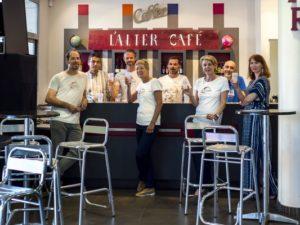 L'Alter Café