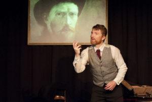 Vincent, la vraie histoire de Van Gogh