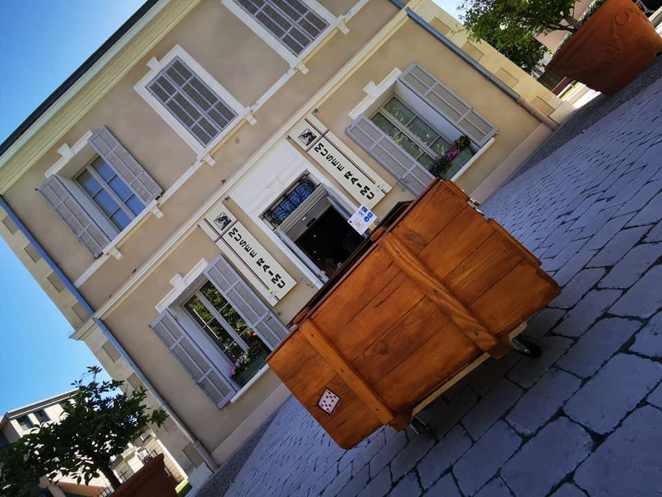 Escape Game au Musee Raimu - Marignane