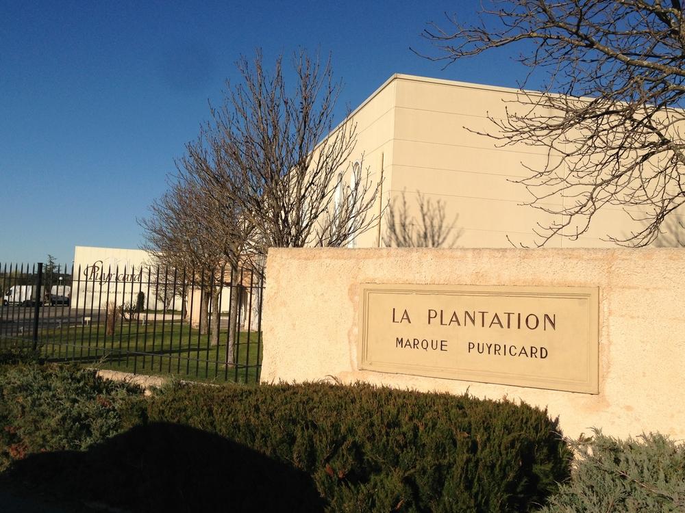 Chocolaterie Puyricard- La Plantation - Provence