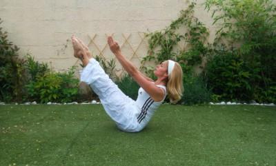 Le Pilates à l'heure d'été