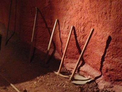 Une vraie mine d'or ce Musée des gueules Rouges !
