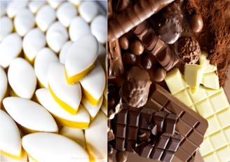 Mangeons du chocolat, c'est pour une bonne cause !
