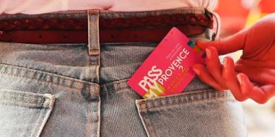 Faire le touriste dans sa ville avec le Pass MyProvence !