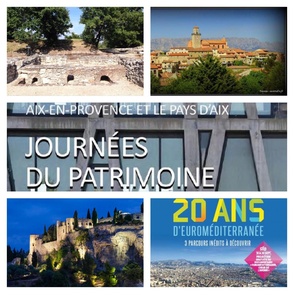Journées Européennes 2015