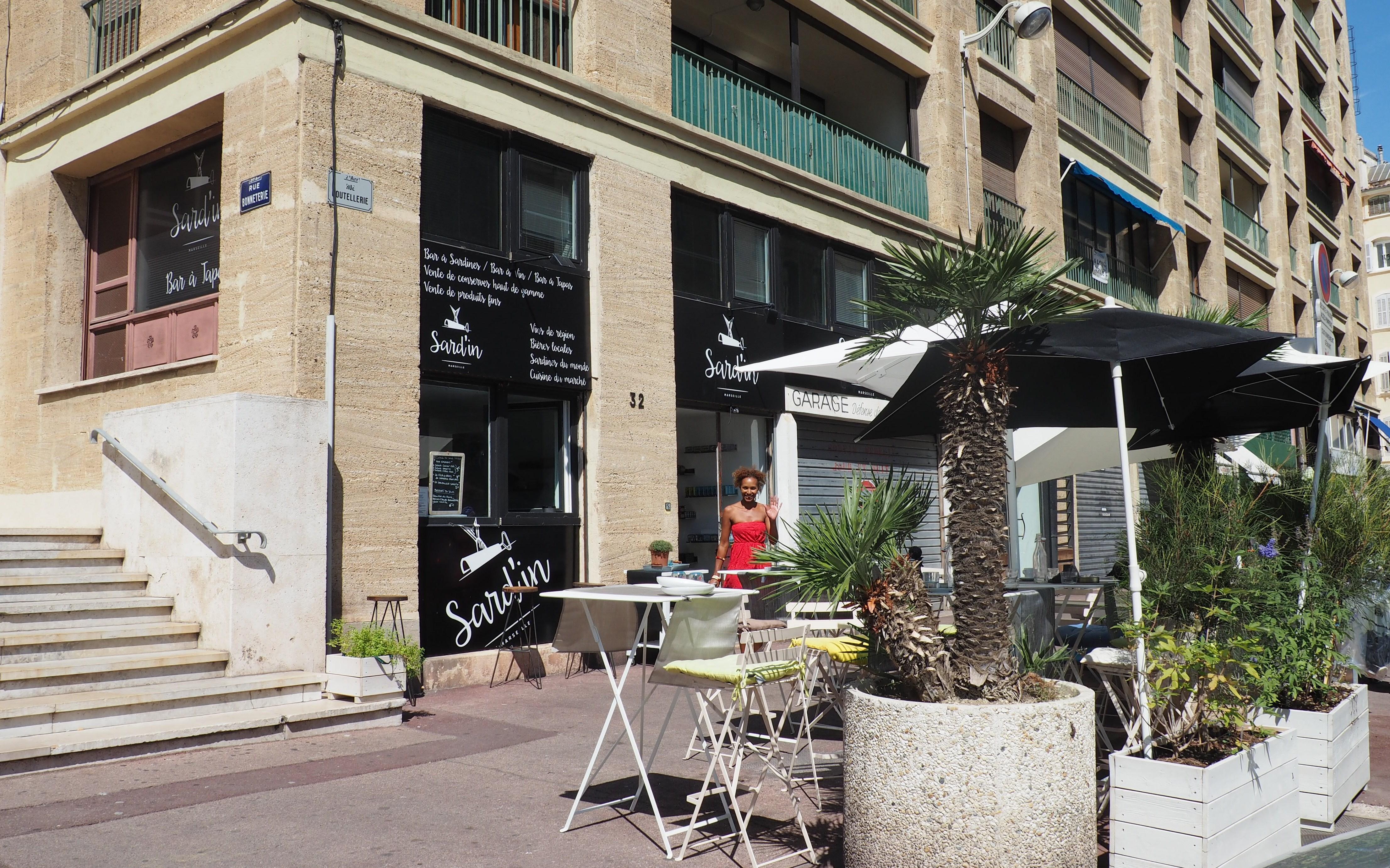 Sard'in Marseille