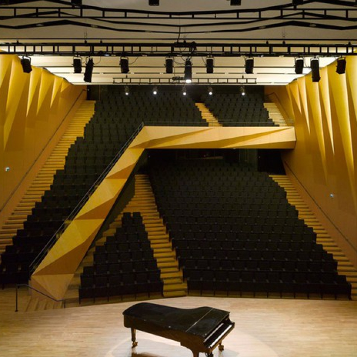 Darius-Milhaud-Conservatory- Pierre et le loup