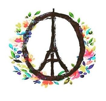 Peace & Love Paris