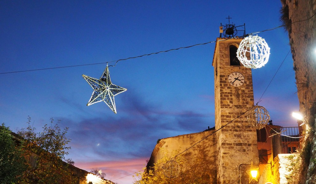 Noël en Provence, marchés et animations de Noël, traditions provençales